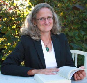 Dr. Melanie Brinkschulte