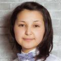 Anara Smagulova